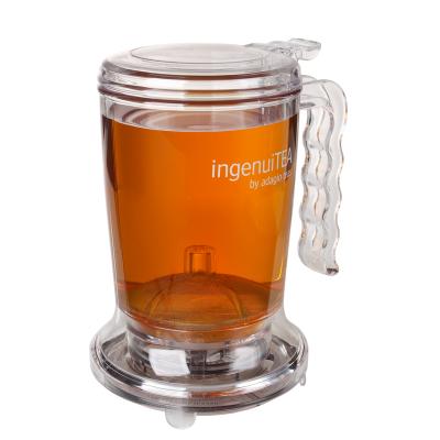 Заварочный чайник Adagio IngenuiTEA, 470мл